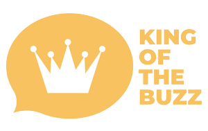 Blog King of the buzz